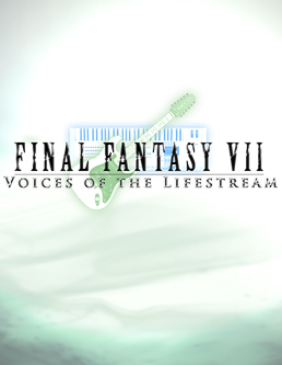 Downloads - Final Fantasy VII: Voices of the Lifestream, An